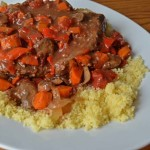 Mediterranean Smothered Beef Photo