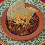 Texas Style Soup Photo