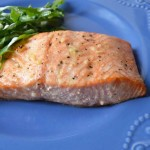 Lemon Pepper Salmon Photo