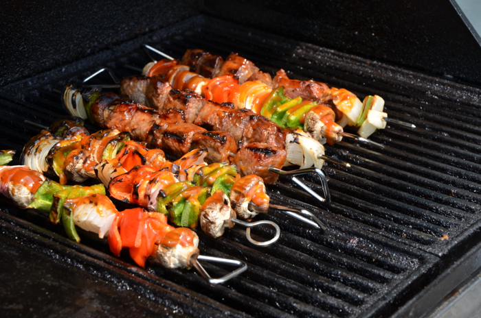 Mom's Favorite Kabobs