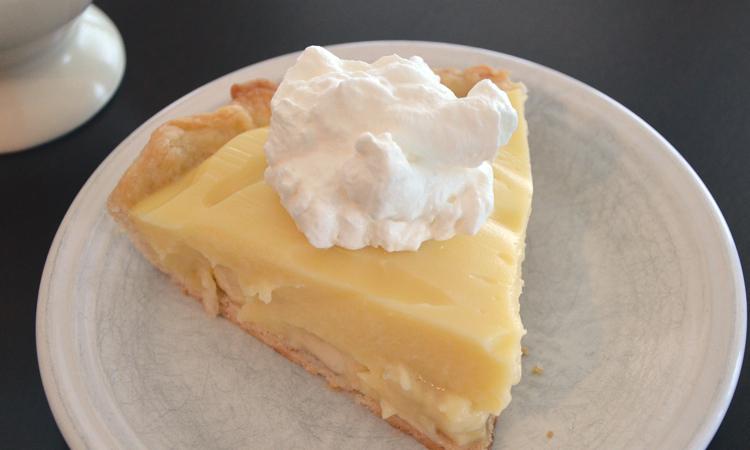 banana cream pie #1