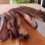 Marinated Flank Steak Photo