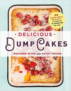 Delicious Dump Cake Cover